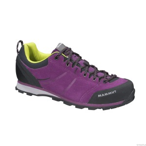 Buty Mammut Wall Guide Low Woman's