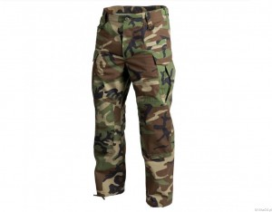 Spodnie SFU NEXT® - Cotton Ripstop - US Woodland