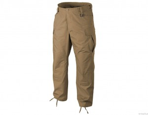 Spodnie SFU NEXT® - Cotton Ripstop - Coyote