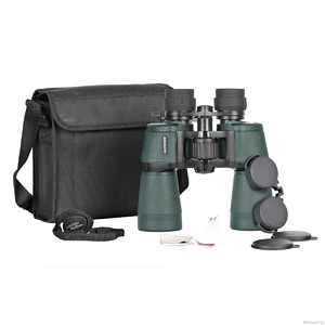 Lornetka Delta Optical Discovery 10-22x50 (zoom)