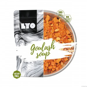 LYO Expedition Goulash souys