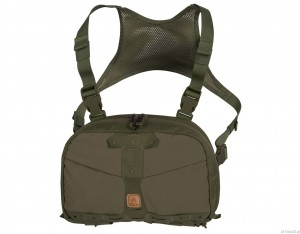 Torba Helikon Chest Pack Numbat Adaptive Green/Olive Green