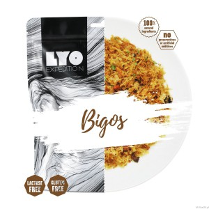 LYO Expedition Bigos