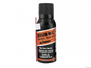 Olej Brunox do broni spray 100 ml