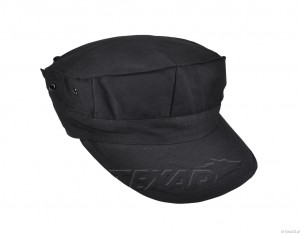 Czapka Texar USMC Black