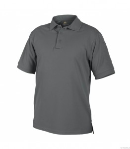 Koszula Helikon Polo UTL - Shadow Grey